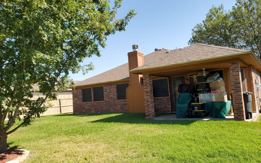 45XX Crested Butte Dr, Killeen, TX 76542, USA